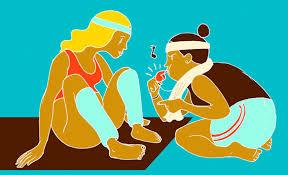 Fluieratul şi tonifierea postnatală a perineului