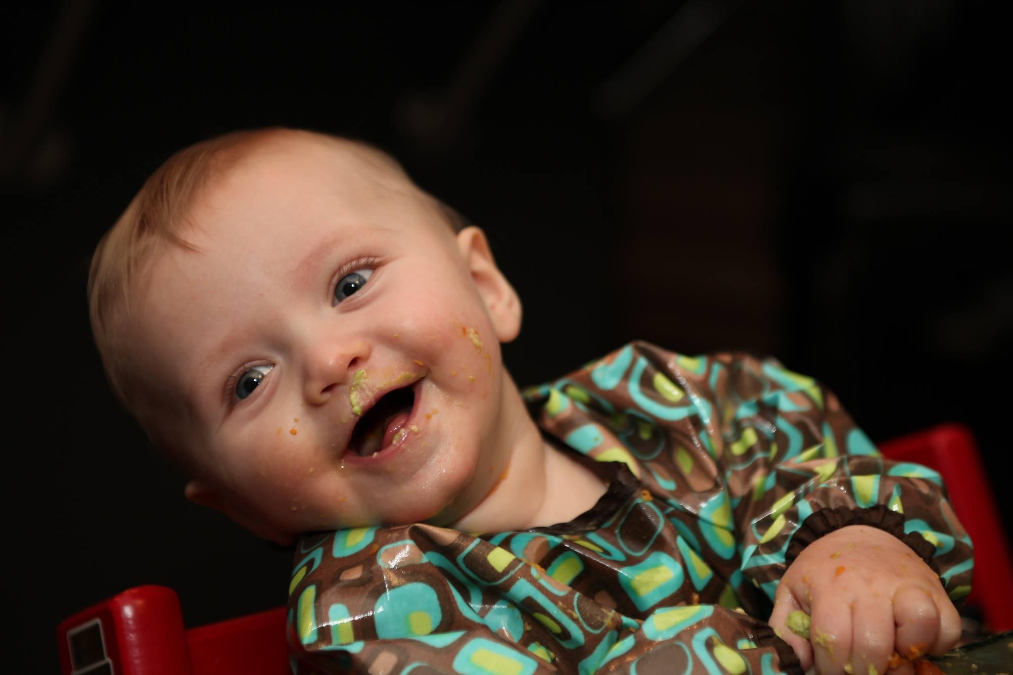 Recomandăm: Curs de diversificare a alimentației bebelușului