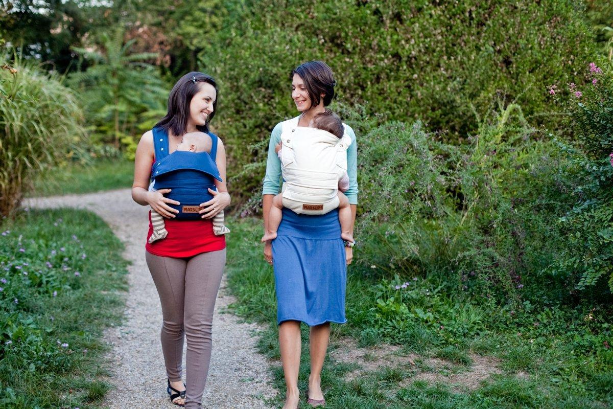 Mersul pe jos în sarcină și după naștere: Active Mama – 5.000 de pași pentru sănătatea ta și a copilului tău cu Adimona Bucică, mamă, & Vania Limban, moașă