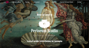 perineum studio