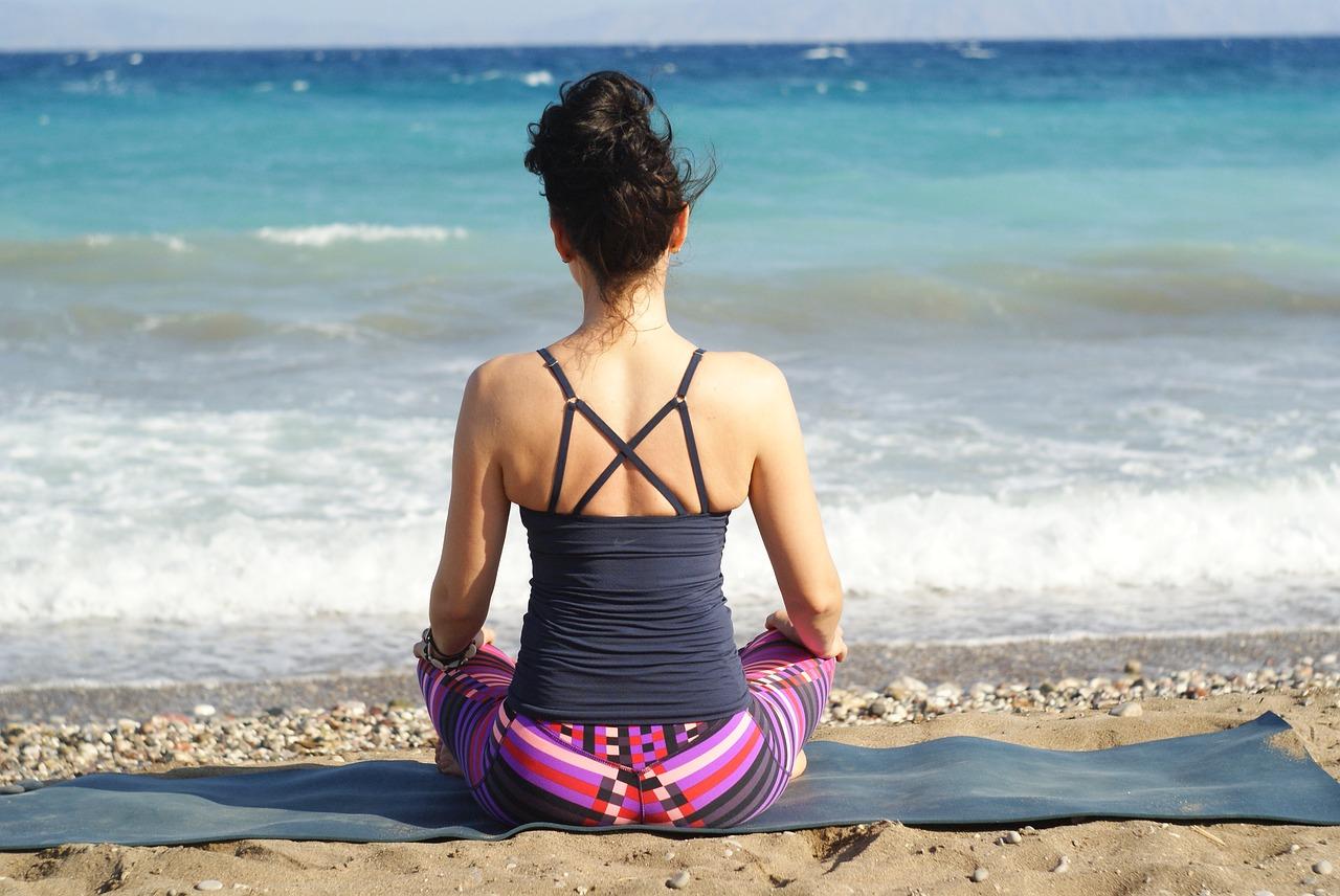 Exerciții de respirație pentru tonifierea perineului