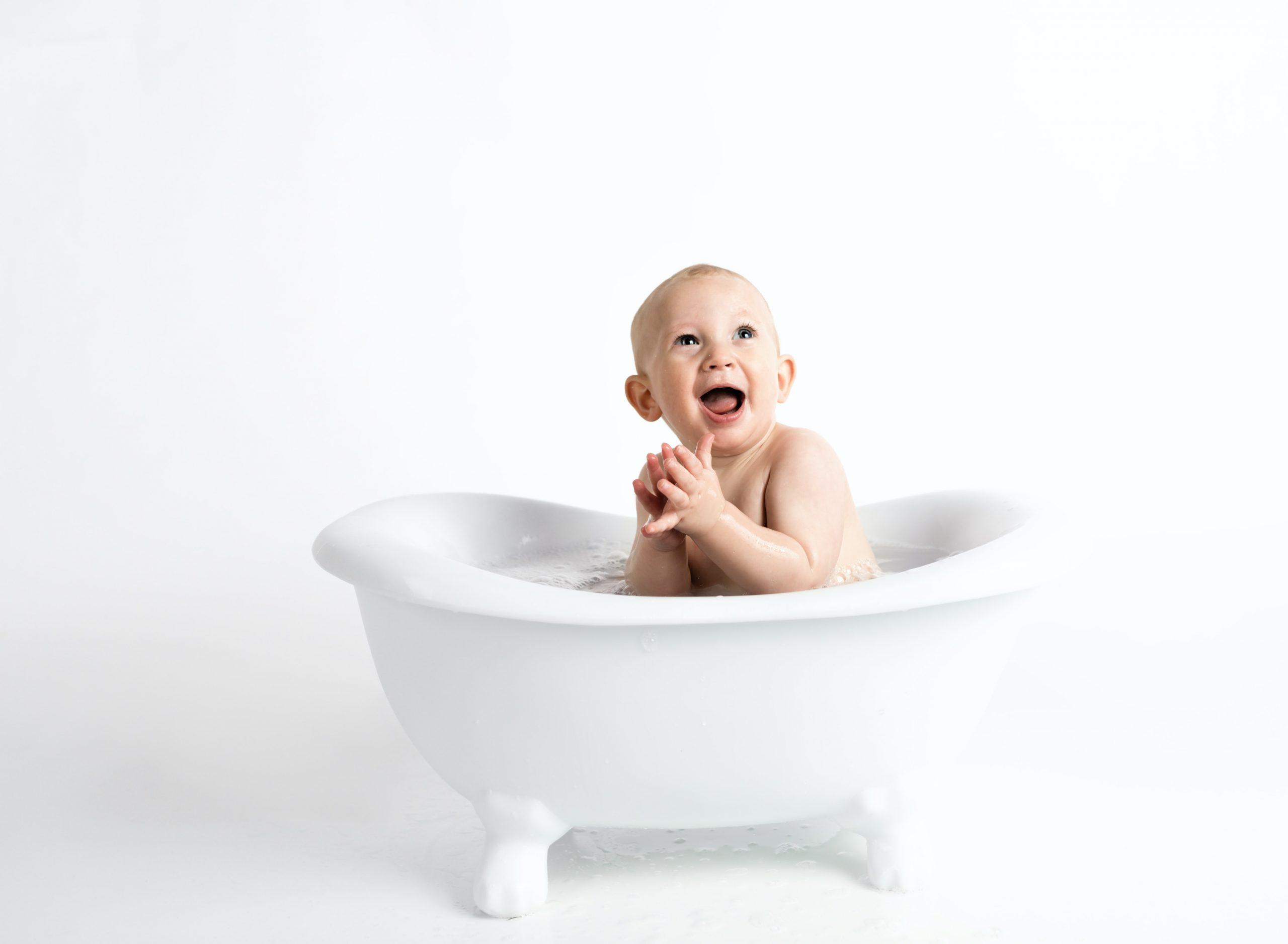 Băiţa bebeluşului – reguli de aur