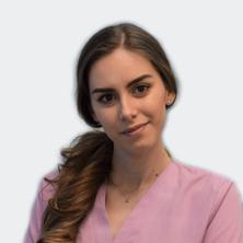 Miruna Andrei, moașă în familia Active Center