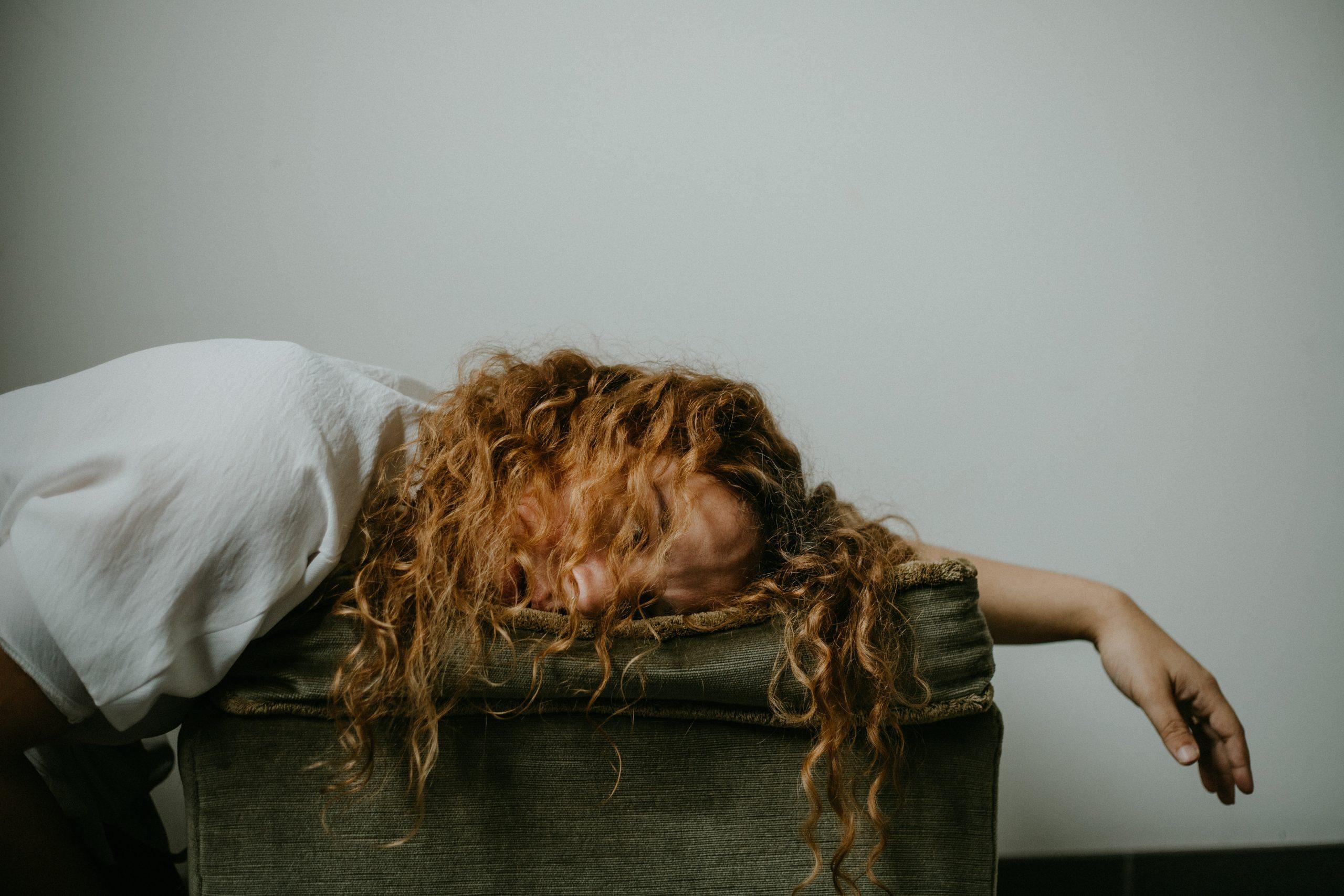 Depresia post-partum: semne, prevenție și căi de revenire