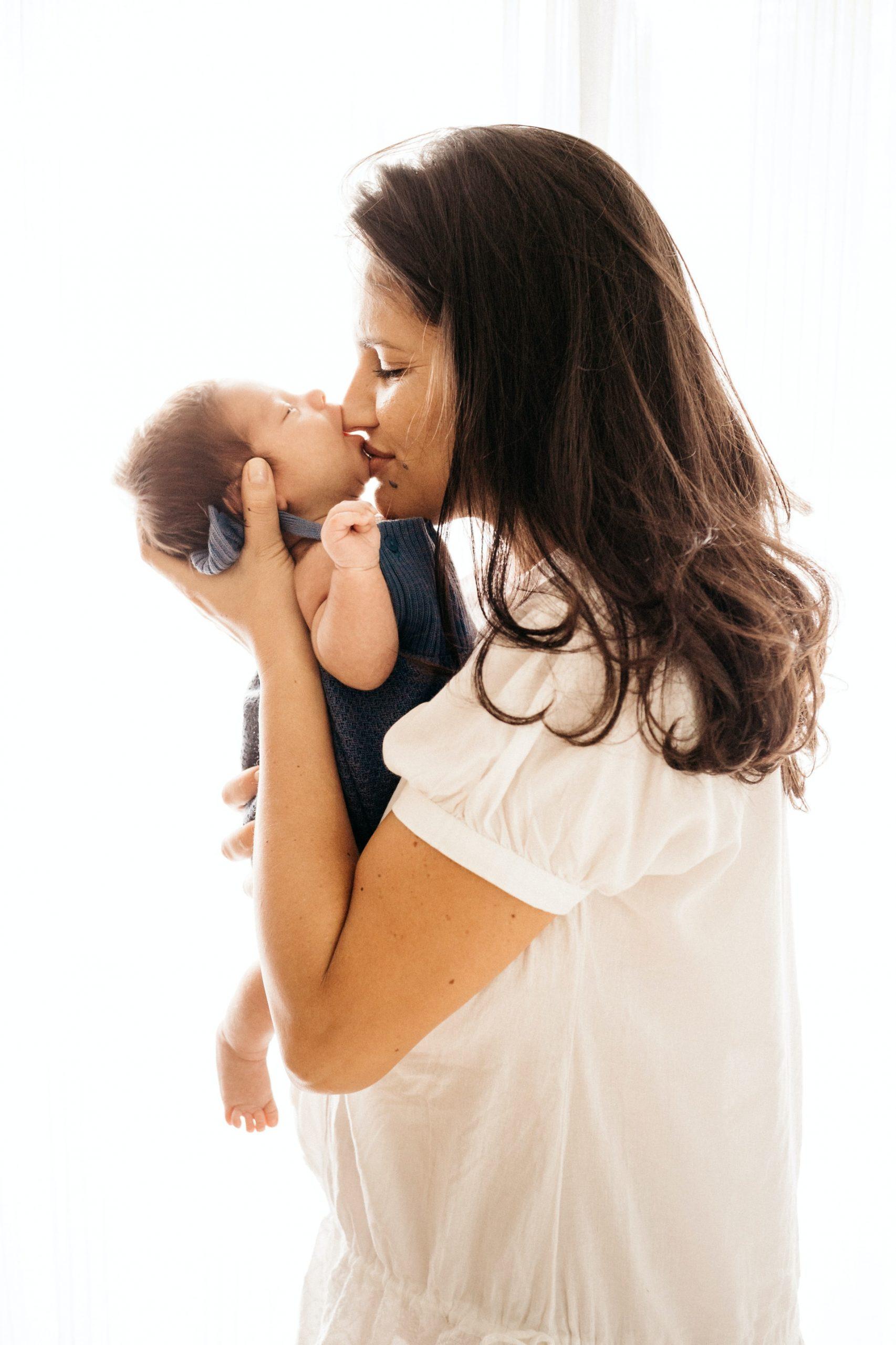 Lăuzia – ce se întâmplă cu corpul mamei după naştere!